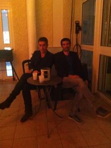 Yvi Slan & Fabien Sacco