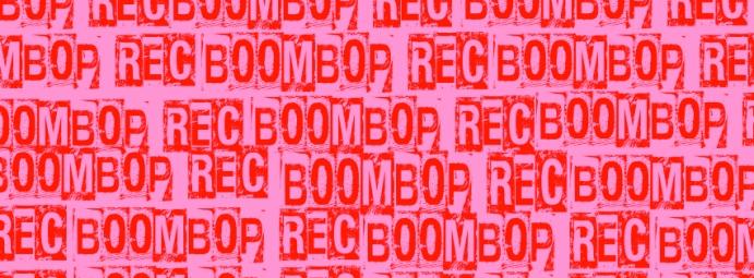 BANDEAU BOOMBOP