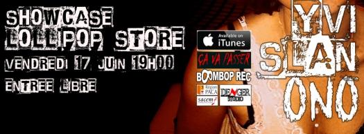 BANDEAU FACEBOOK EP 2016 SHOWCASE