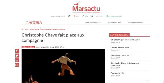 PLACE AUX COMPAGNIES Marsactu