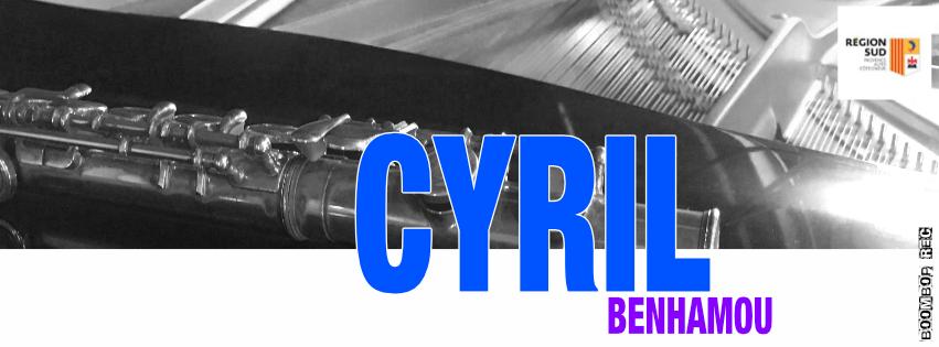 CYRIL BENHAMOU août 2018