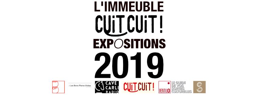 IMMEUBELE CUITCUIT 2019-BOOMBOP-YVI SLAN-Sylvain Eugène Camille -Arles