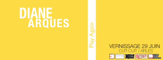 DIANE ARQUES - SYLVAIN EUGENE CAMILLE - YVI SLAN - BOOMBOP - ARLES - IMMEUBLE CUIT-CUIT - 2020