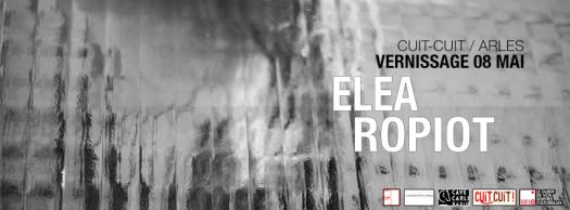 ELEA ROPIOT - SYLVAIN EUGENE CAMILLE - YVI SLAN - BOOMBOP - ARLES - IMMEUBLE CUIT-CUIT - 2020